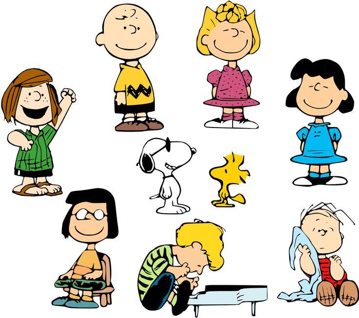 The Peanuts Backgrounds, Compatible - PC, Mobile, Gadgets| 736x653 px