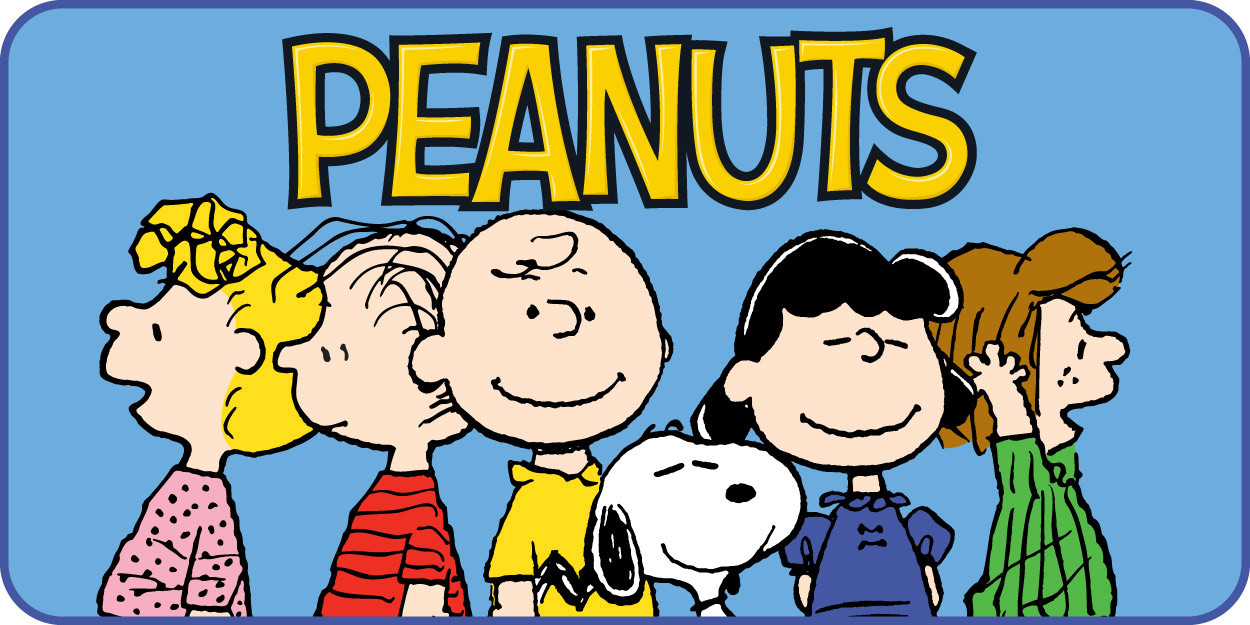 The Peanuts wallpapers, Cartoon, HQ The