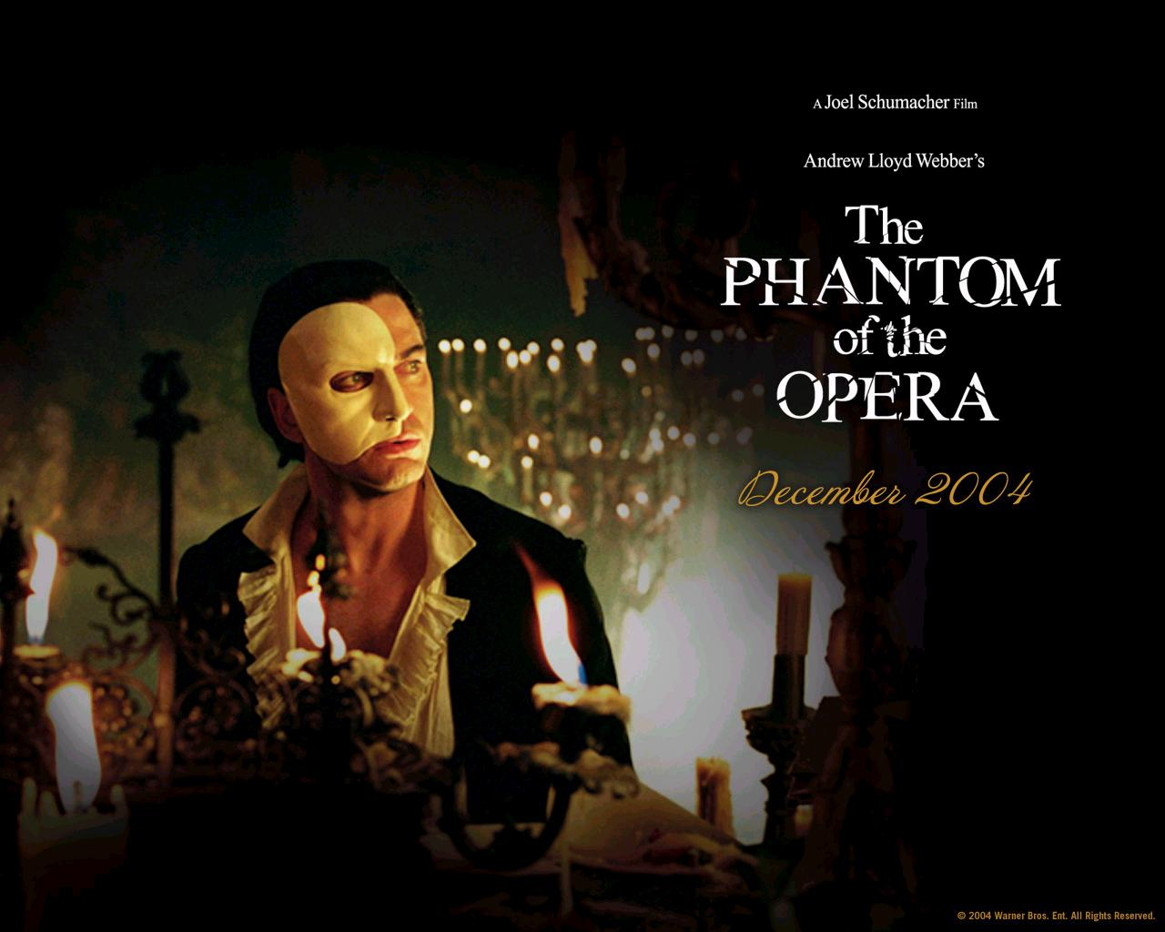 The Phantom Of The Opera Wallpapers Movie Hq The Phantom Of The