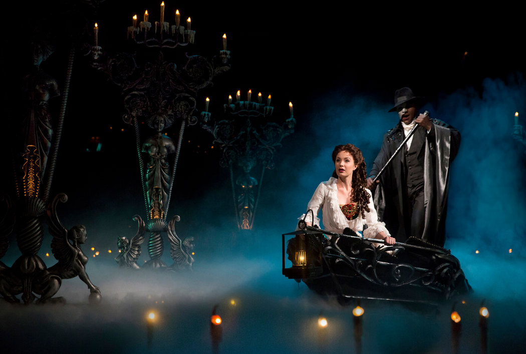 Most Viewed The Phantom Of The Opera Wallpapers 4k Wallpapers