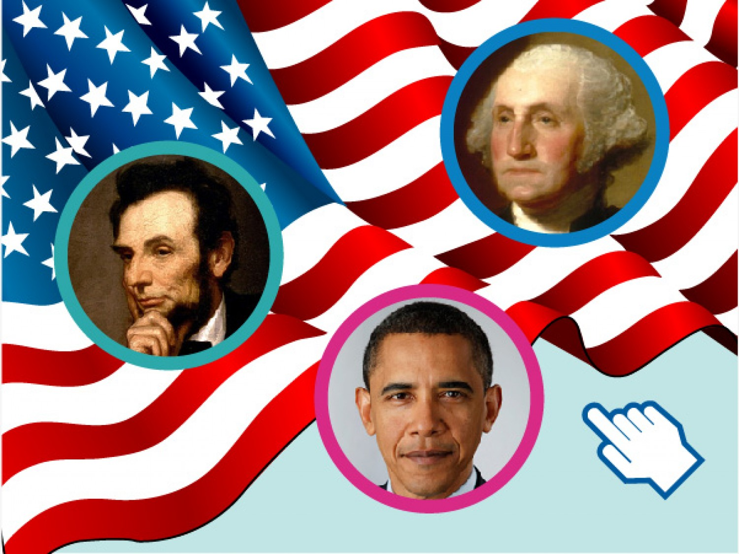 The Presidents Of The United States Of America Backgrounds, Compatible - PC, Mobile, Gadgets| 1500x1125 px