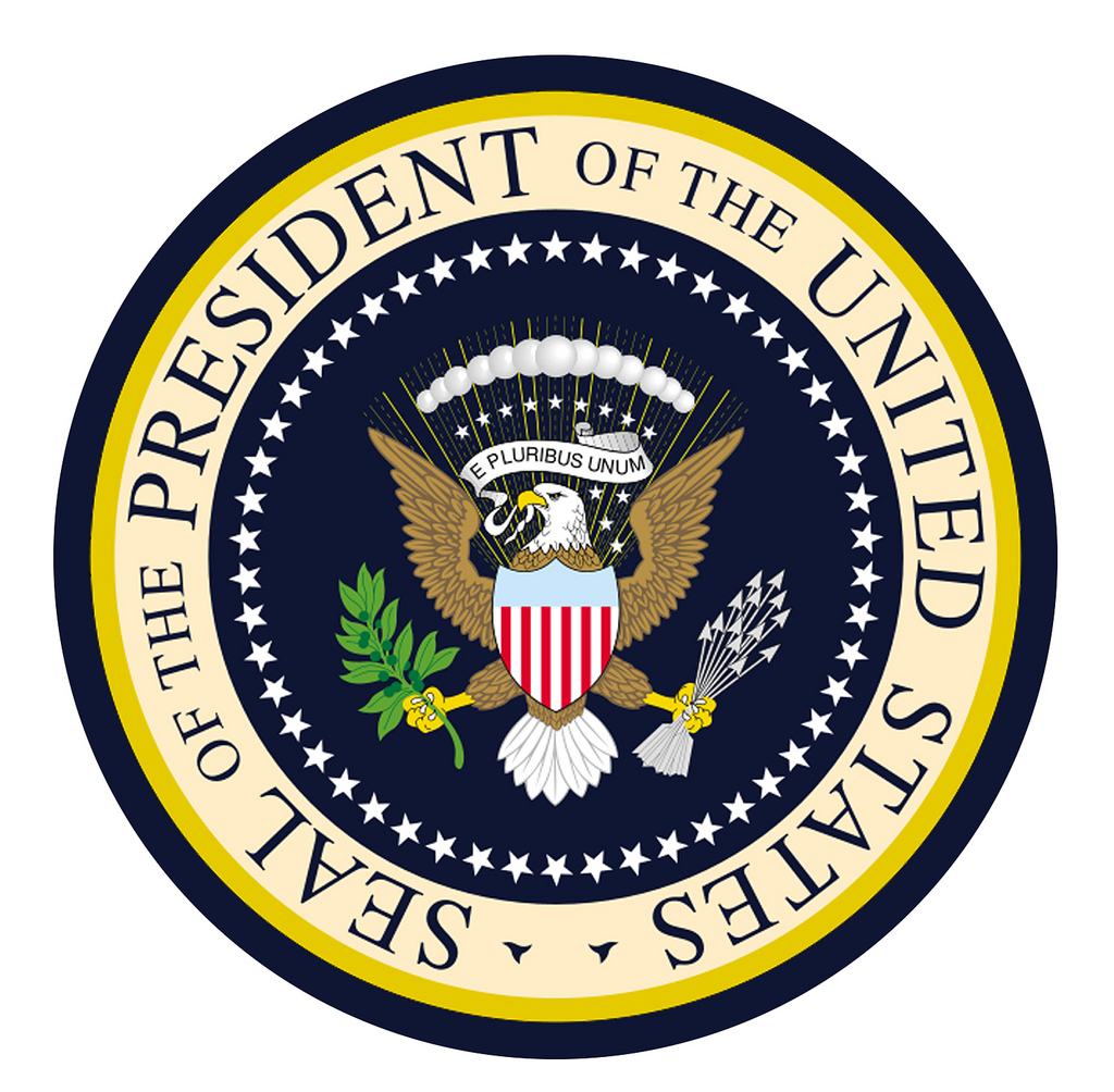 Nice wallpapers The Presidents Of The United States Of America 1024x1004px