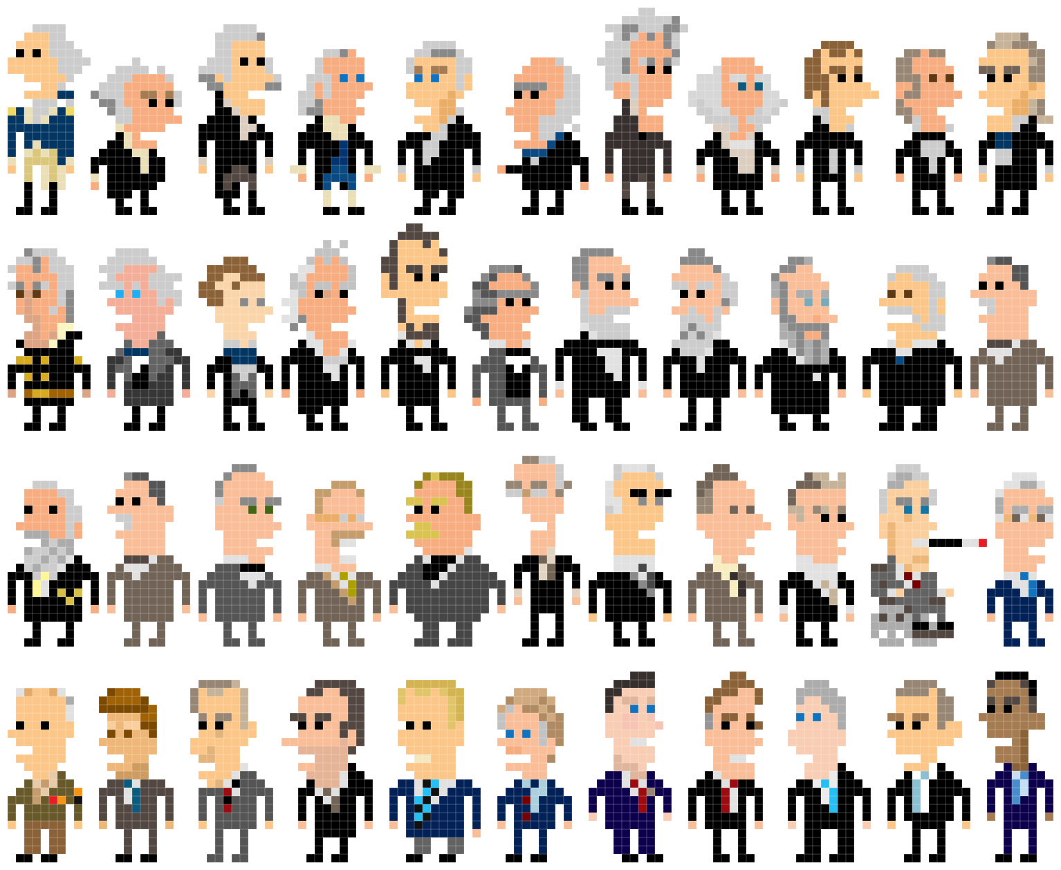Amazing The Presidents Of The United States Of America Pictures & Backgrounds