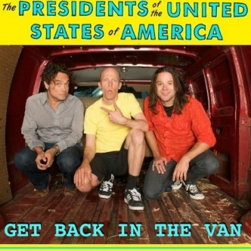The Presidents Of The United States Of America Backgrounds on Wallpapers Vista