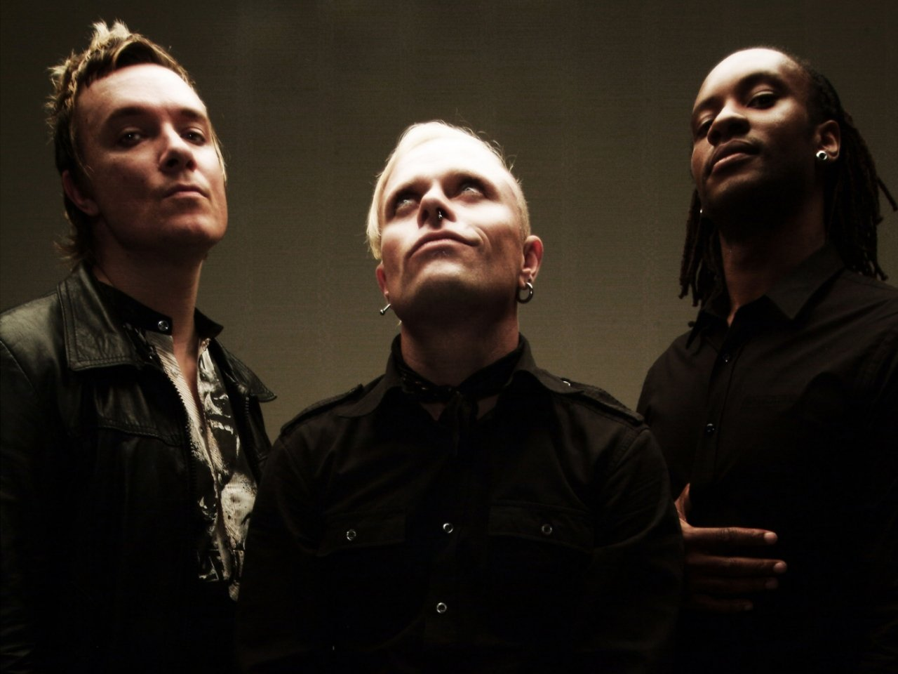 Nice Images Collection: The Prodigy Desktop Wallpapers