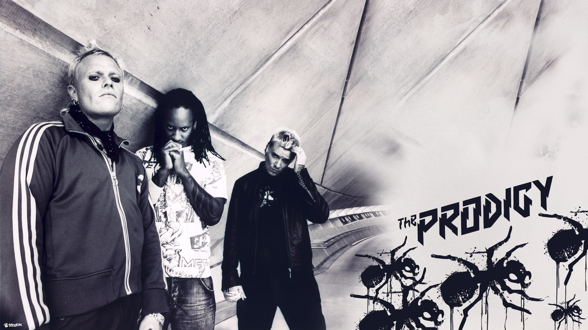 Nice wallpapers The Prodigy 1920x1080px