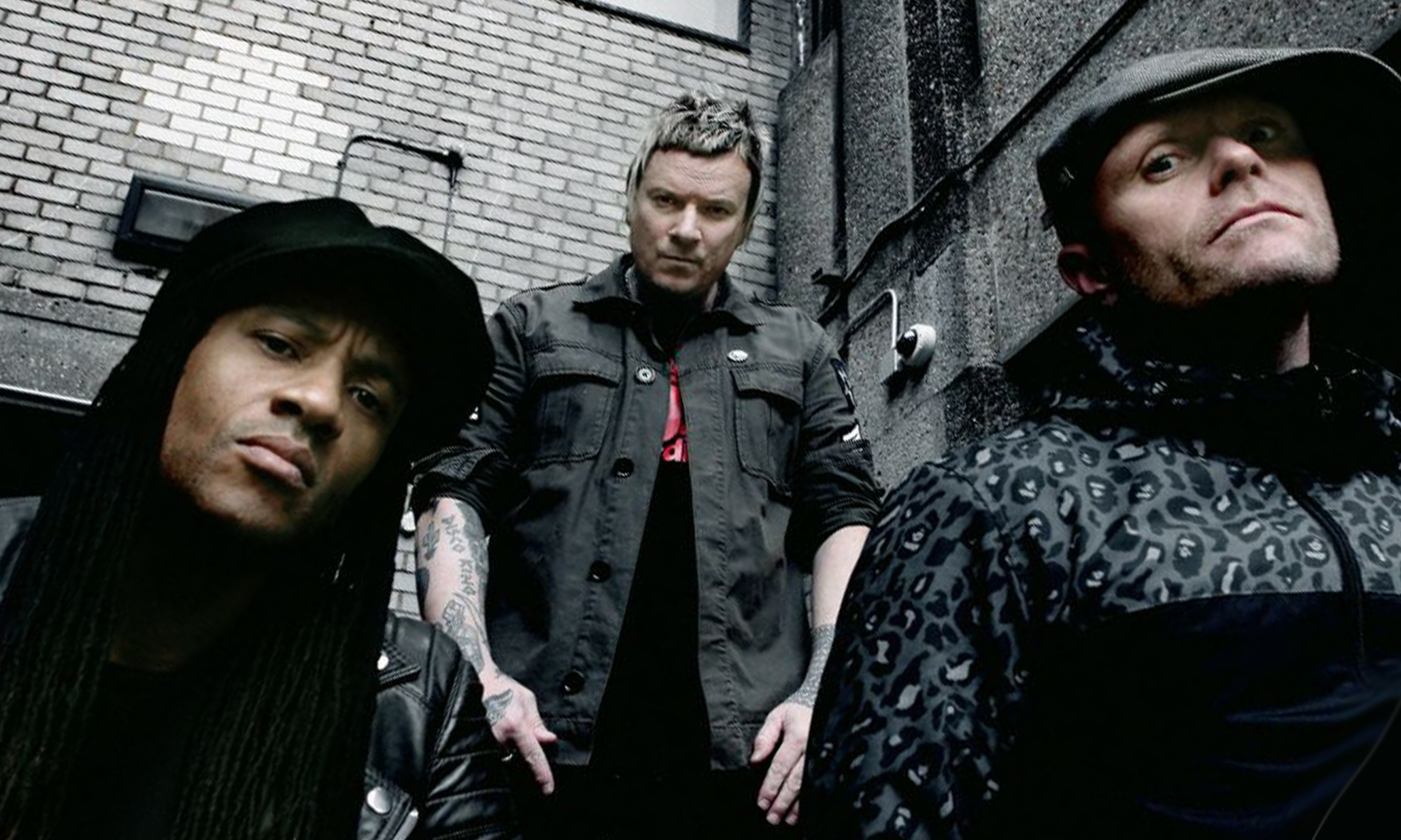 Nice wallpapers The Prodigy 2060x1236px