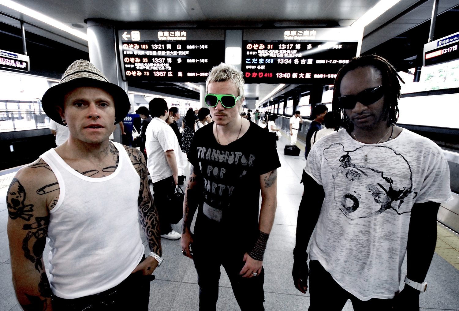 The Prodigy Backgrounds on Wallpapers Vista