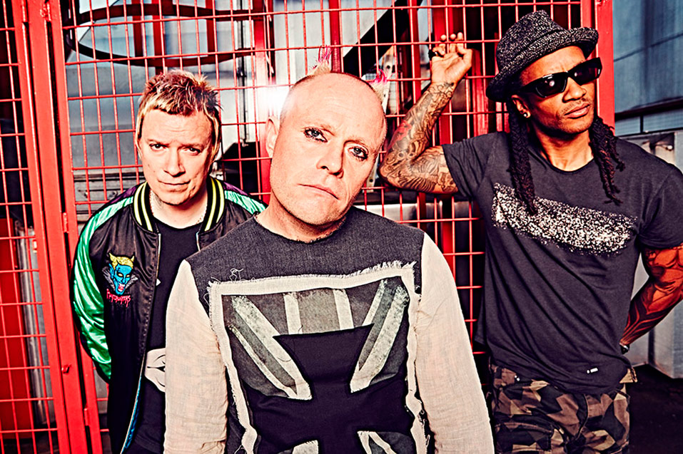 Nice wallpapers The Prodigy 957x637px