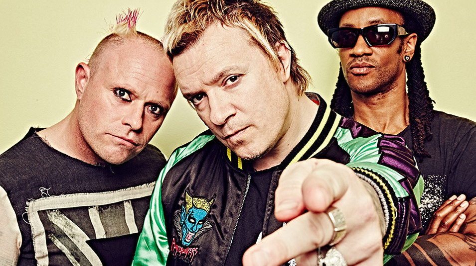 Images of The Prodigy   955x535