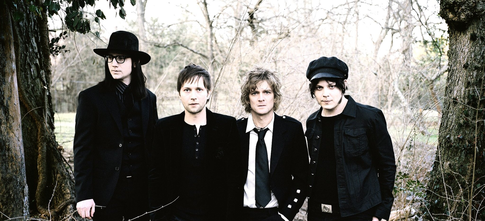 2048x936 > The Raconteurs Wallpapers