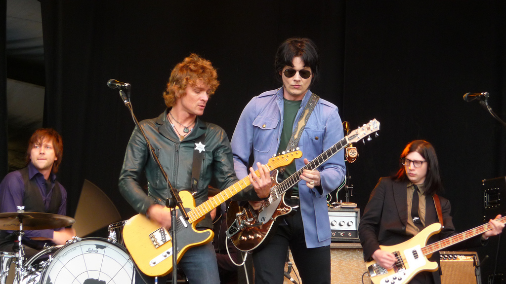 Images of The Raconteurs | 1024x576