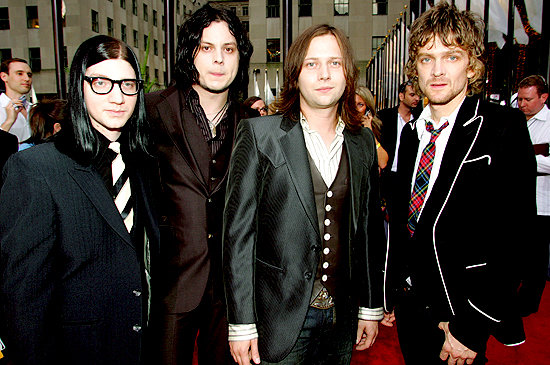 Amazing The Raconteurs Pictures & Backgrounds