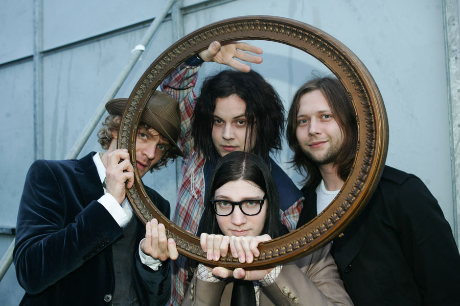 The Raconteurs High Quality Background on Wallpapers Vista