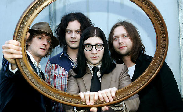 600x368 > The Raconteurs Wallpapers