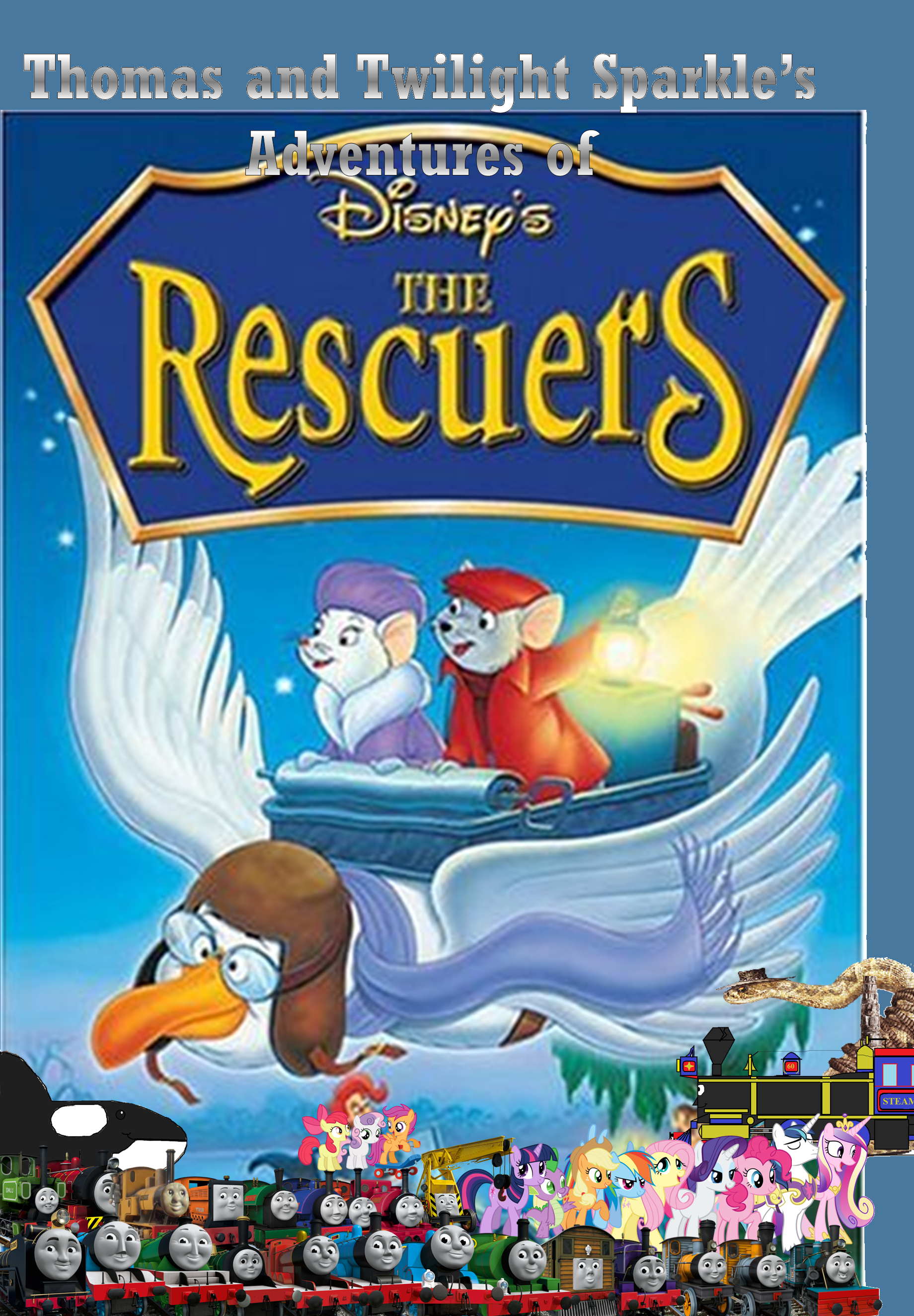 The Rescuers Backgrounds, Compatible - PC, Mobile, Gadgets| 1840x2648 px