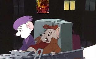 312x192 > The Rescuers Wallpapers