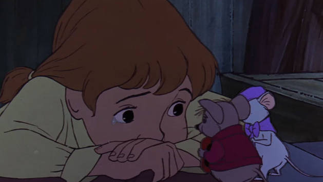 629x354 > The Rescuers Wallpapers