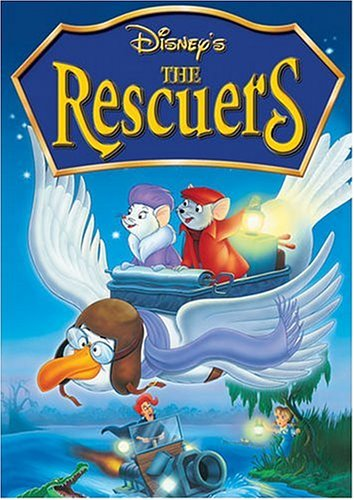 Amazing The Rescuers Pictures & Backgrounds