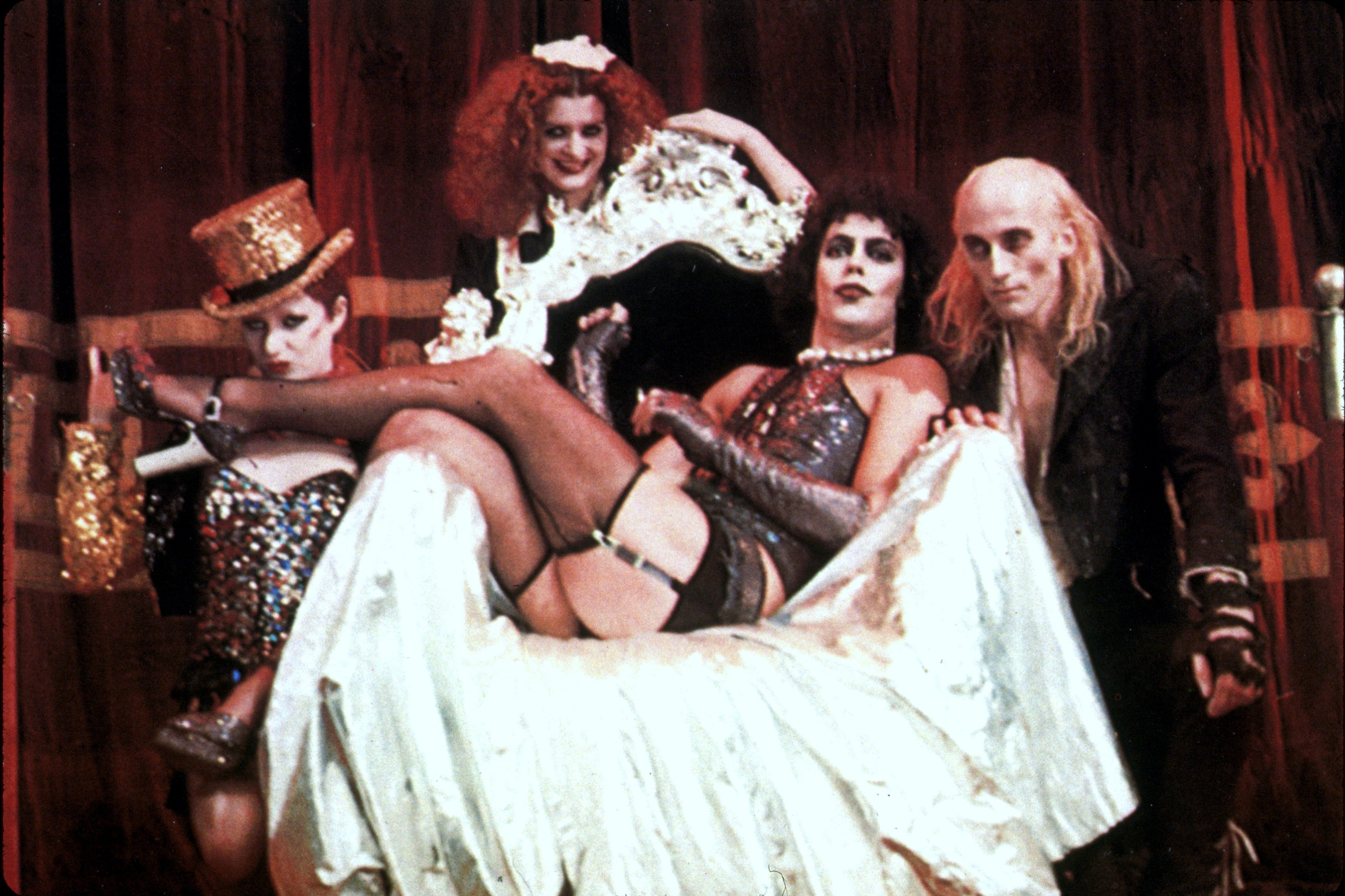 Most Viewed The Rocky Horror Picture Show Wallpapers 4k Wallpapers