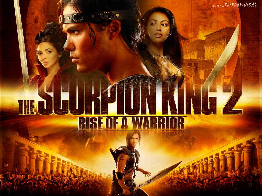 The Scorpion King Wallpapers Movie Hq The Scorpion King Pictures