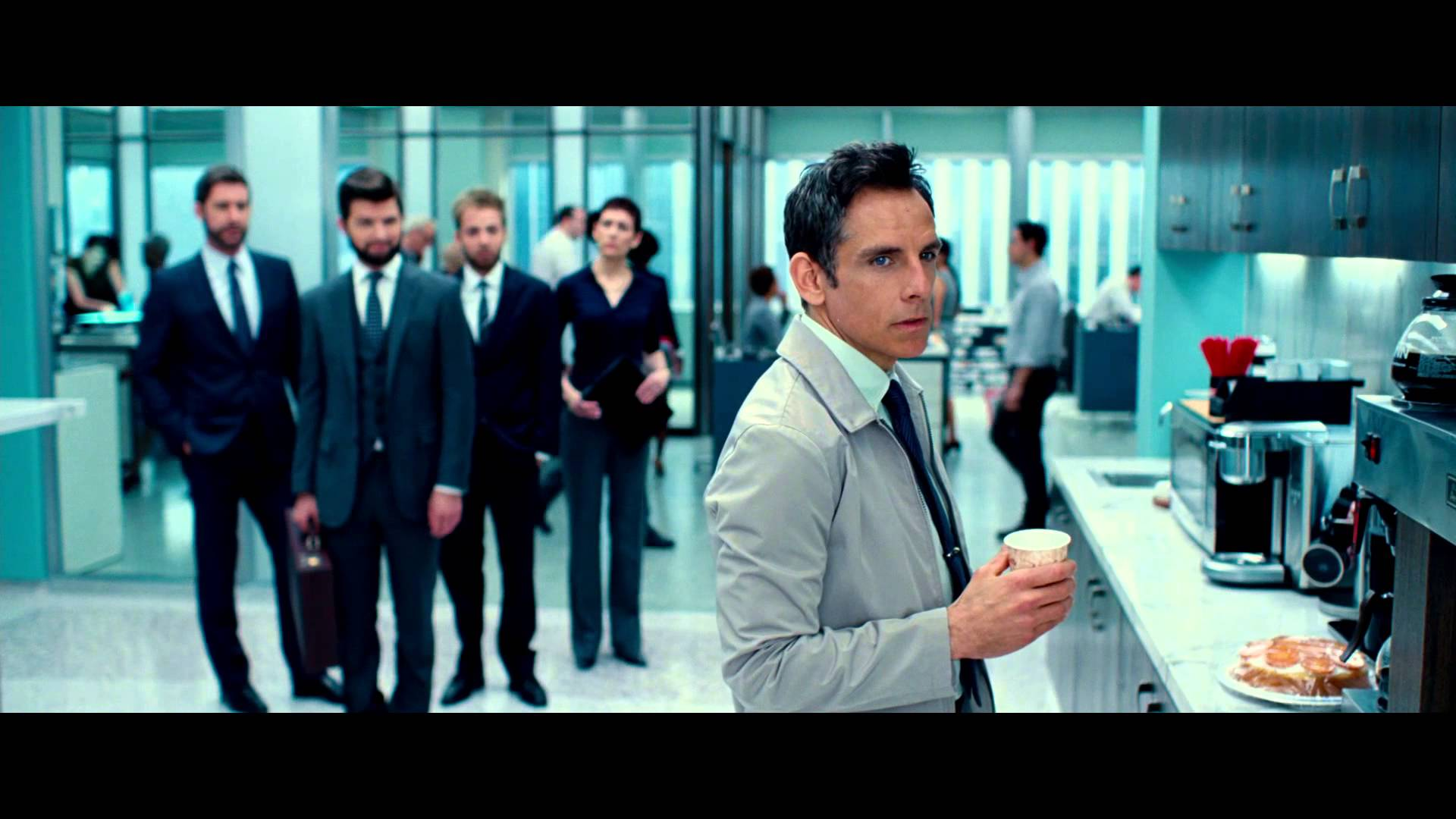 The Secret Life Of Walter Mitty Wallpapers Movie Hq The Secret