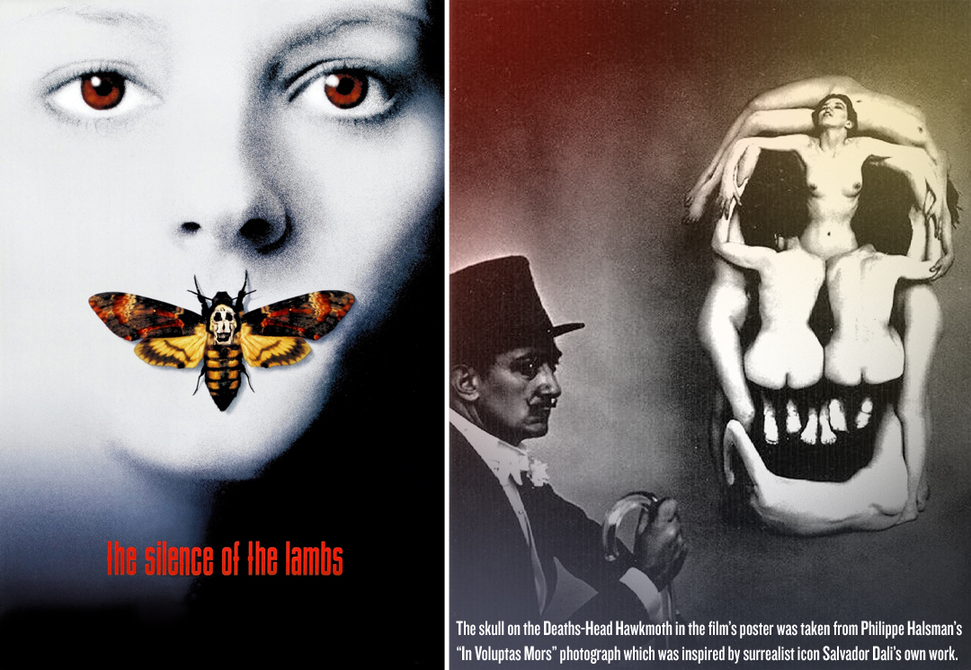 The Silence Of The Lambs Wallpapers Movie Hq The Silence Of The
