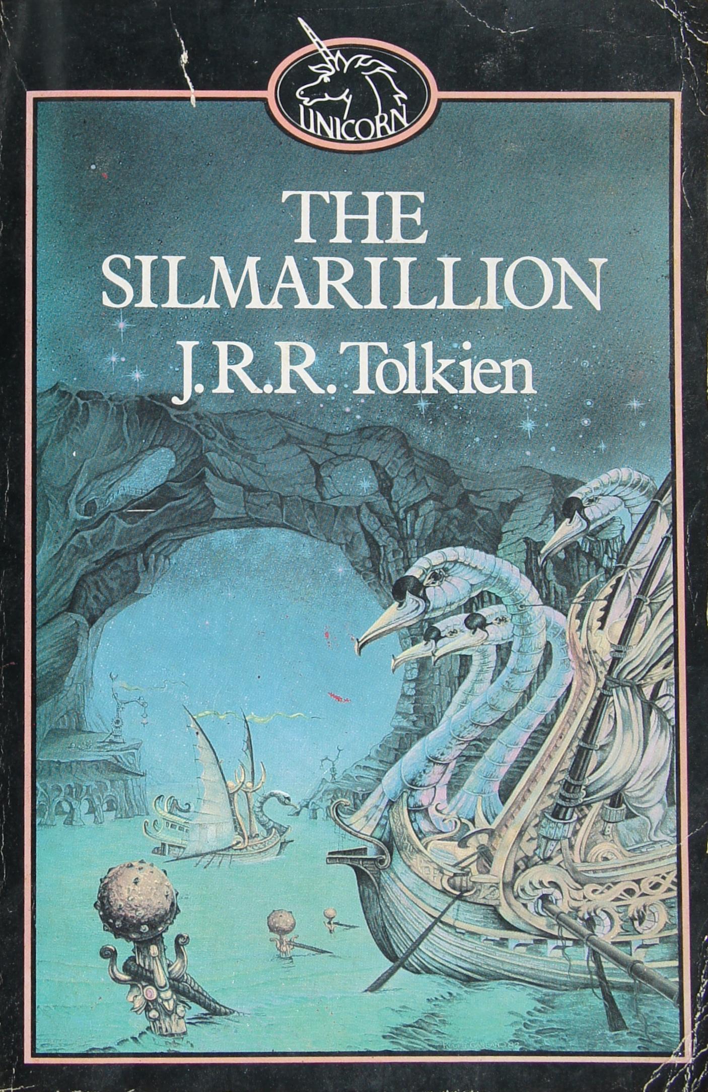 The Silmarillion Pics, Fantasy Collection