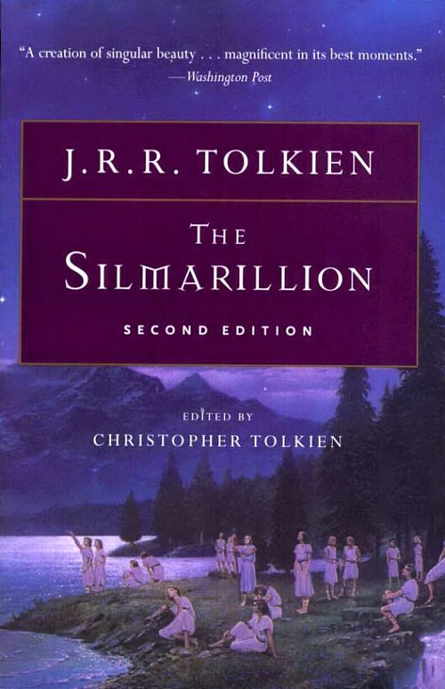 Nice Images Collection: The Silmarillion Desktop Wallpapers