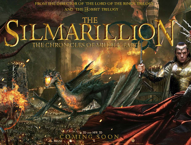 HQ The Silmarillion Wallpapers | File 89.08Kb