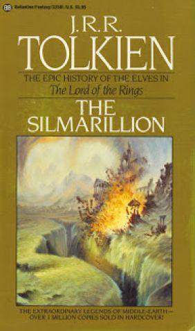 The Silmarillion HD wallpapers, Desktop wallpaper - most viewed