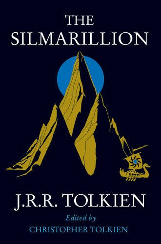 Nice wallpapers The Silmarillion 330x500px