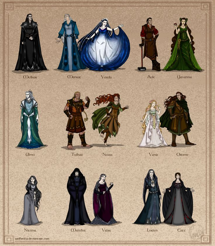 The Silmarillion High Quality Background on Wallpapers Vista