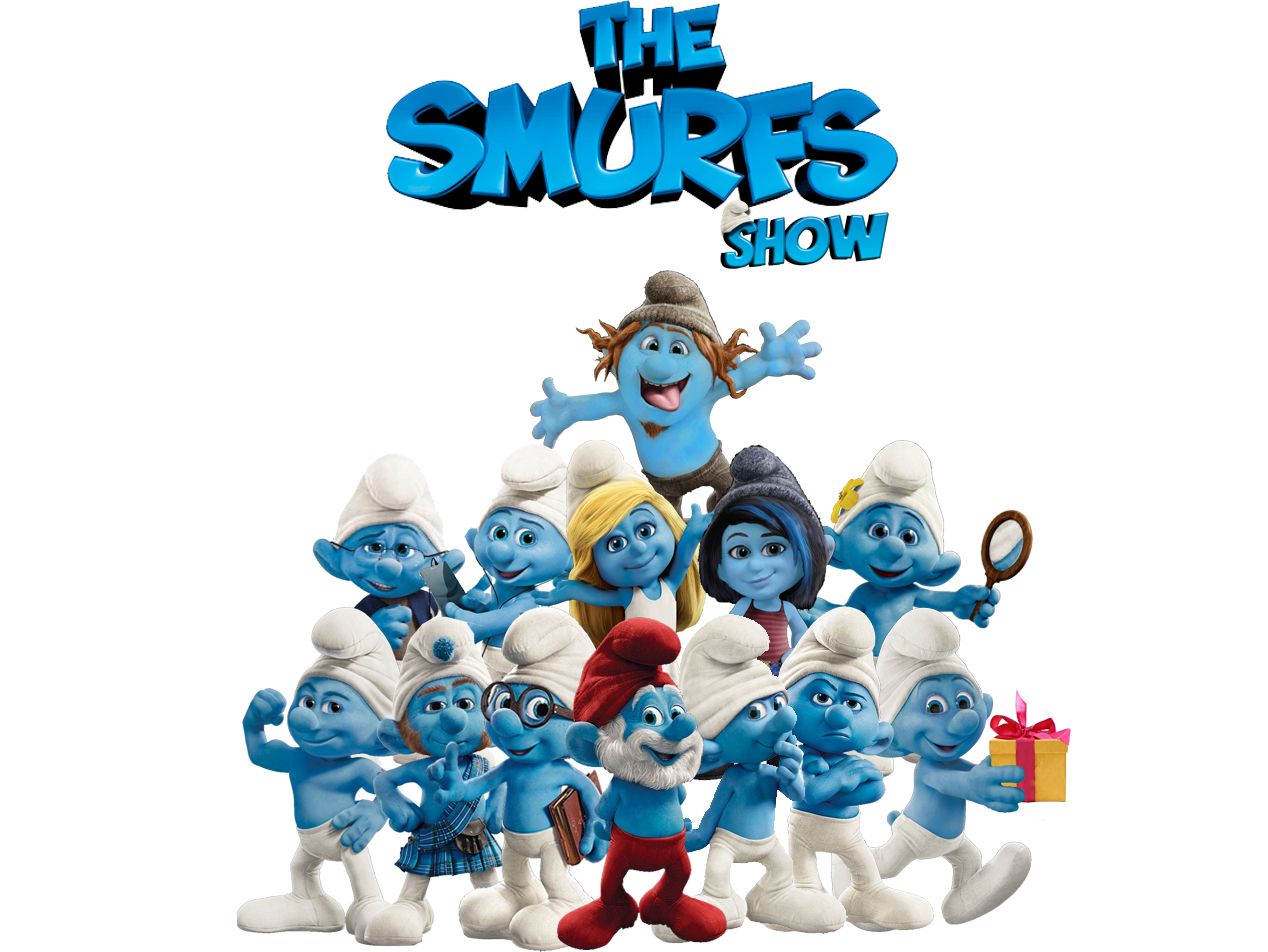 Images of The Smurfs | 1268x952