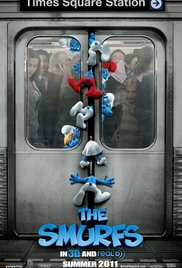 Images of The Smurfs | 182x268