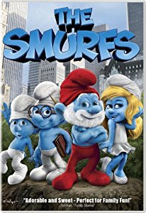 Nice Images Collection: The Smurfs Desktop Wallpapers