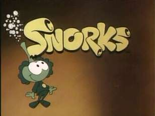 HD Quality Wallpaper | Collection: Cartoon, 308x231 The Snorks