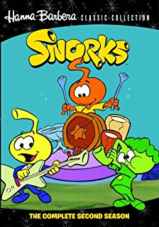 The Snorks High Quality Background on Wallpapers Vista