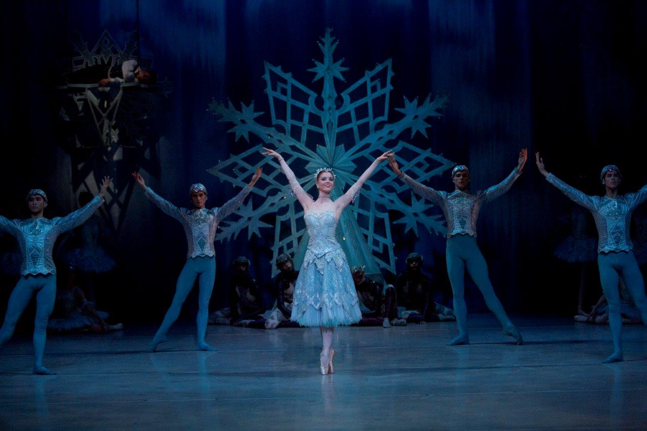 The Snow Queen  High Quality Background on Wallpapers Vista