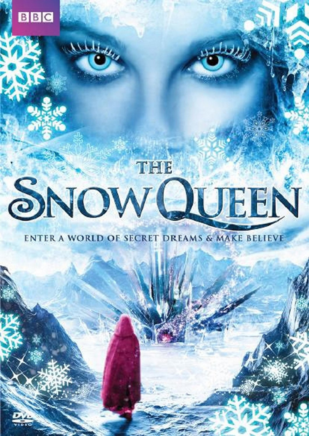 The Snow Queen  Backgrounds on Wallpapers Vista