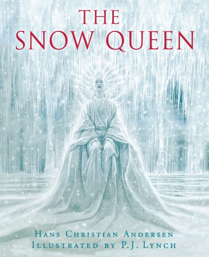 Images of The Snow Queen  | 406x500