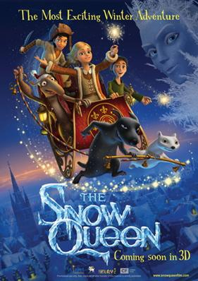 HQ The Snow Queen  Wallpapers | File 28.59Kb
