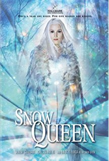 HD Quality Wallpaper | Collection: Cartoon, 216x320 The Snow Queen