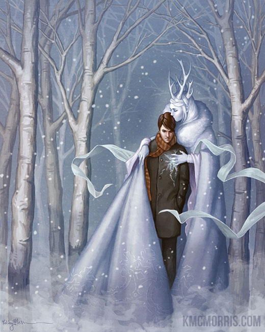 The Snow Queen  Backgrounds, Compatible - PC, Mobile, Gadgets| 520x650 px