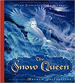 Nice wallpapers The Snow Queen  260x288px