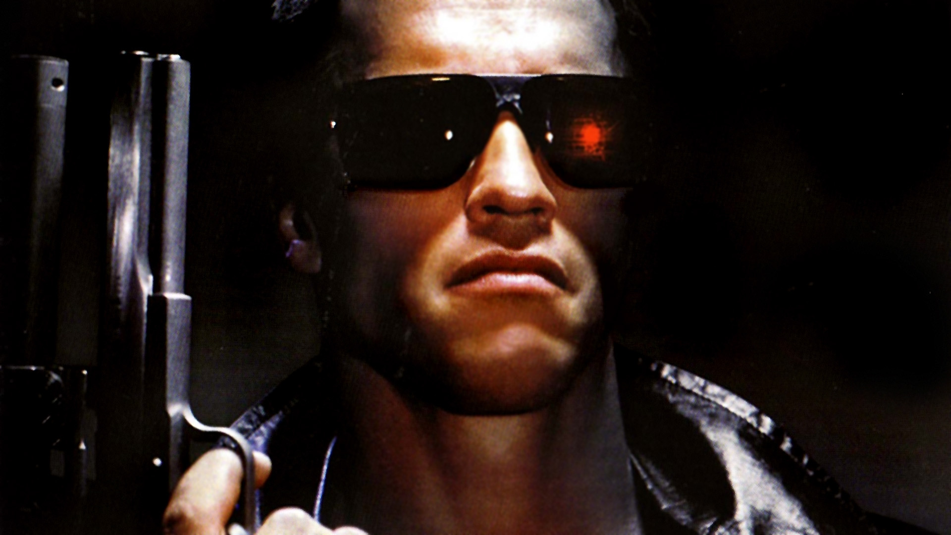 Amazing Terminator Pictures & Backgrounds