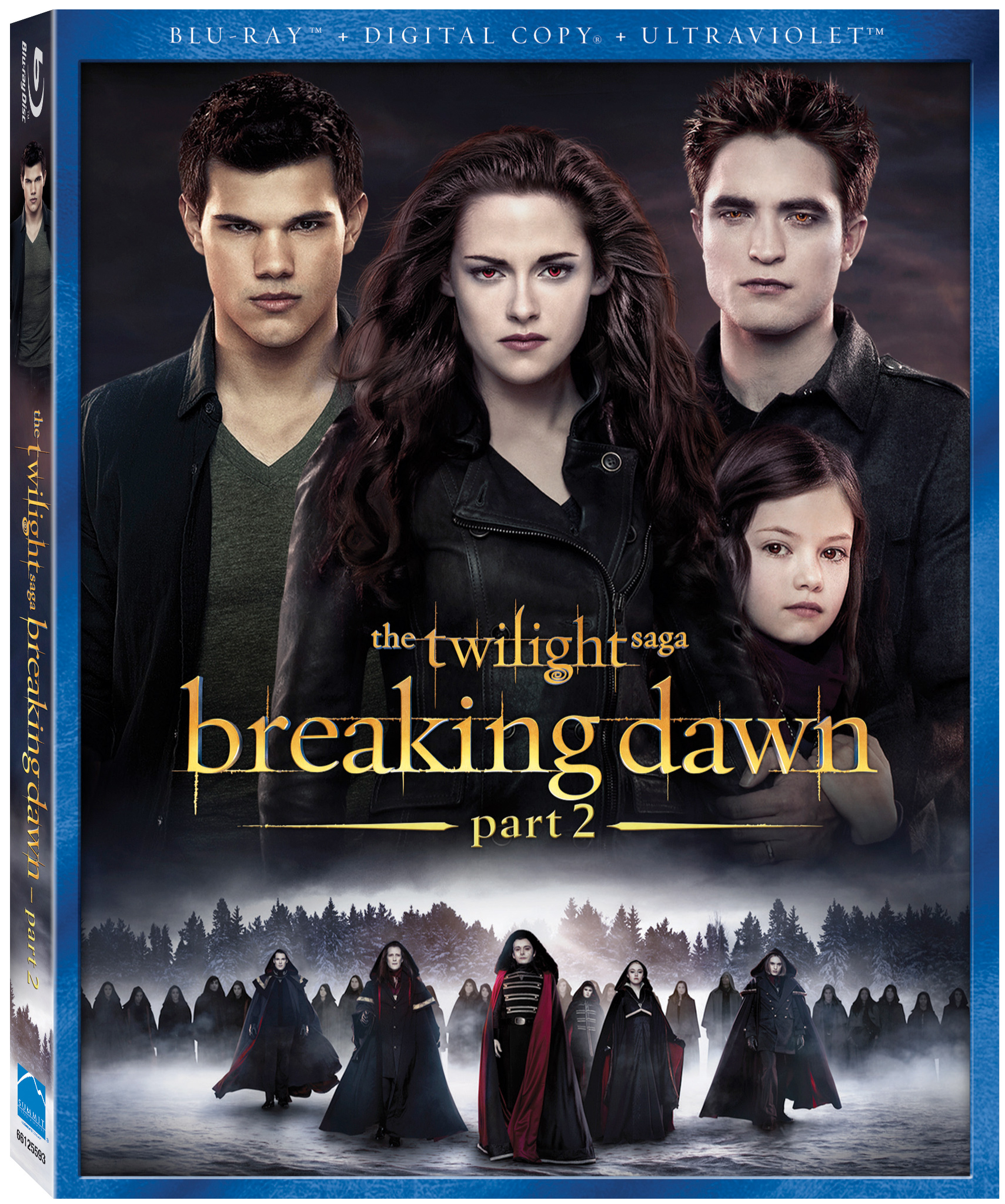 Most Viewed The Twilight Saga Breaking Dawn Part 2 Wallpapers