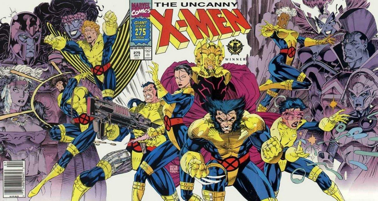 Most Viewed Uncanny X Men Wallpapers 4k Wallpapers