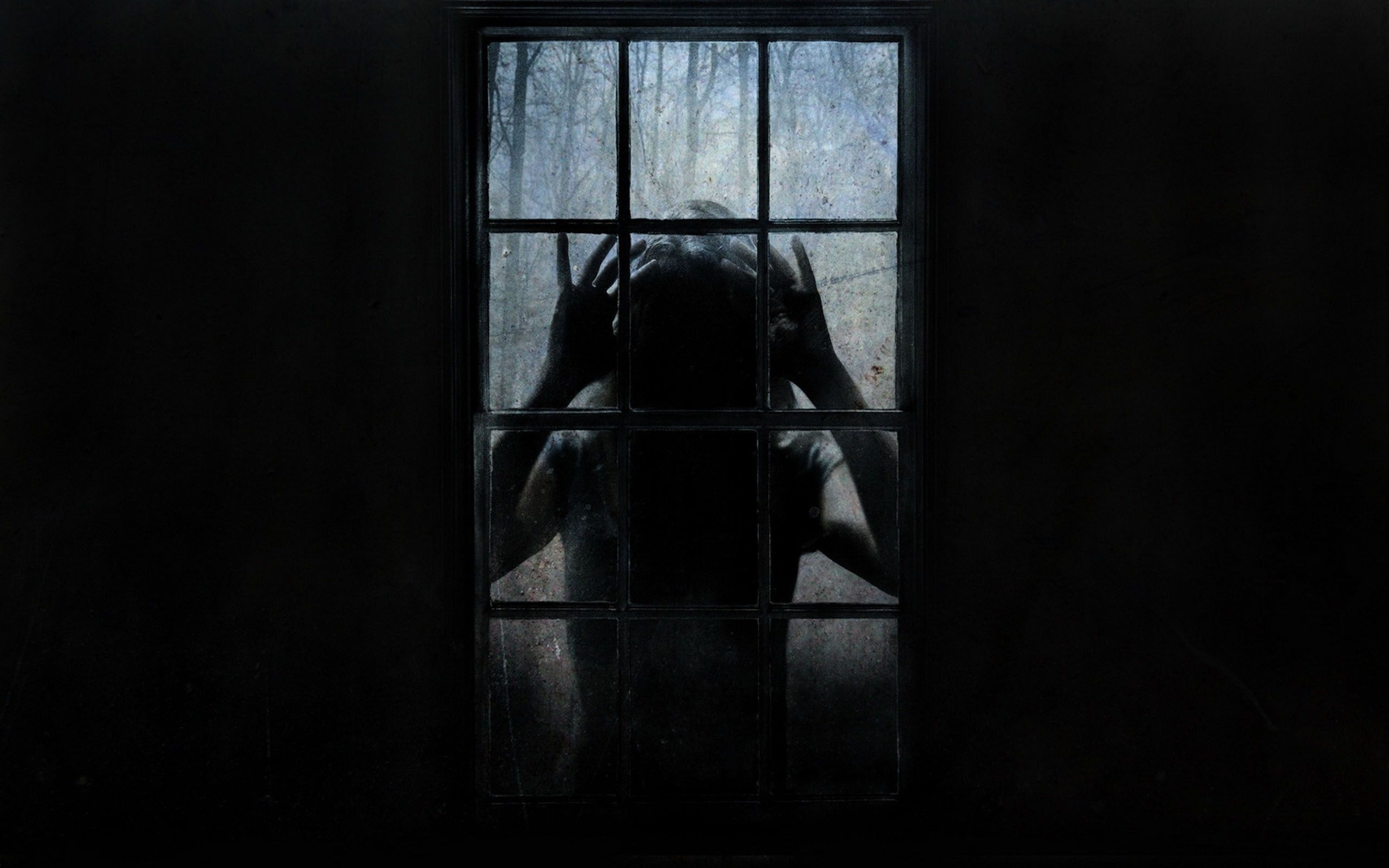 Nice wallpapers The Uninvited 2560x1600px