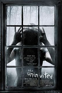 High Resolution Wallpaper | The Uninvited 215x318 px